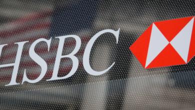 خدمة عملاء بنك HSBC