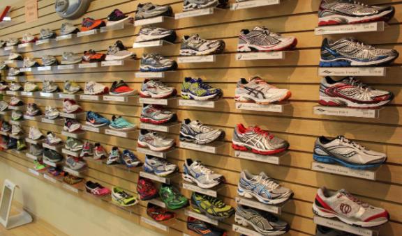 ثانياً مشروع بيع أحذية الأطفال