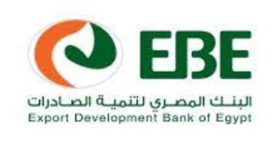 رقم بنك تنمية الصادرات